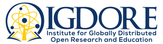 Institute for Globally Distributed Open Research and Education (IGDORE)