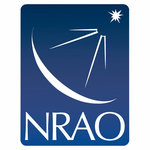 Logo for National Radio Astronomy Observatory (NRAO)